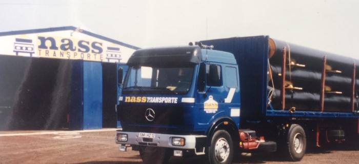 65 Jahre nass-Transporte GmbH